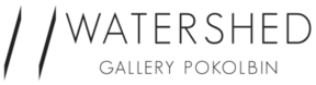 Watershed Gallery – Pokolbin, Hunter Valley Logo