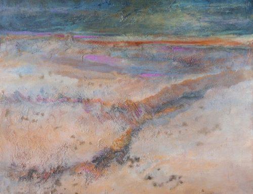 SOFT DESERT 76 X 61CM