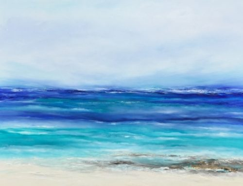 NOOSA VIEWS 90 X 122CM